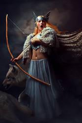 Valkyria - The gathering