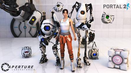 Portal 2: -Final- Updated by Cloudi5