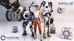 Portal 2: -Final- Updated