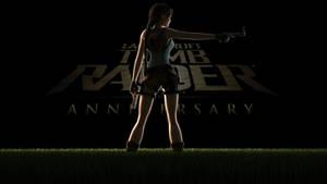 Tomb Raider Anniversary by Cloudi5