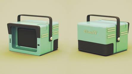 TV by Cloudi5