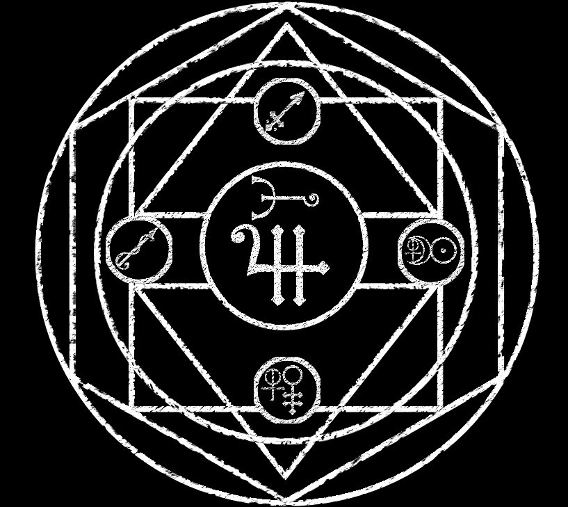 Understanding Transmutation Circles Alchemy Qa Fullmetal