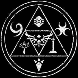 Triforce Alchemy Array