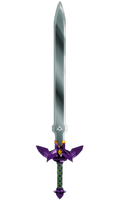 Master Sword ~Recreation Project~ {Final 2}