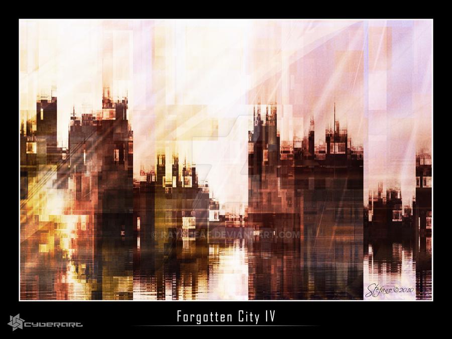 Forgotten City IV by raysheaf