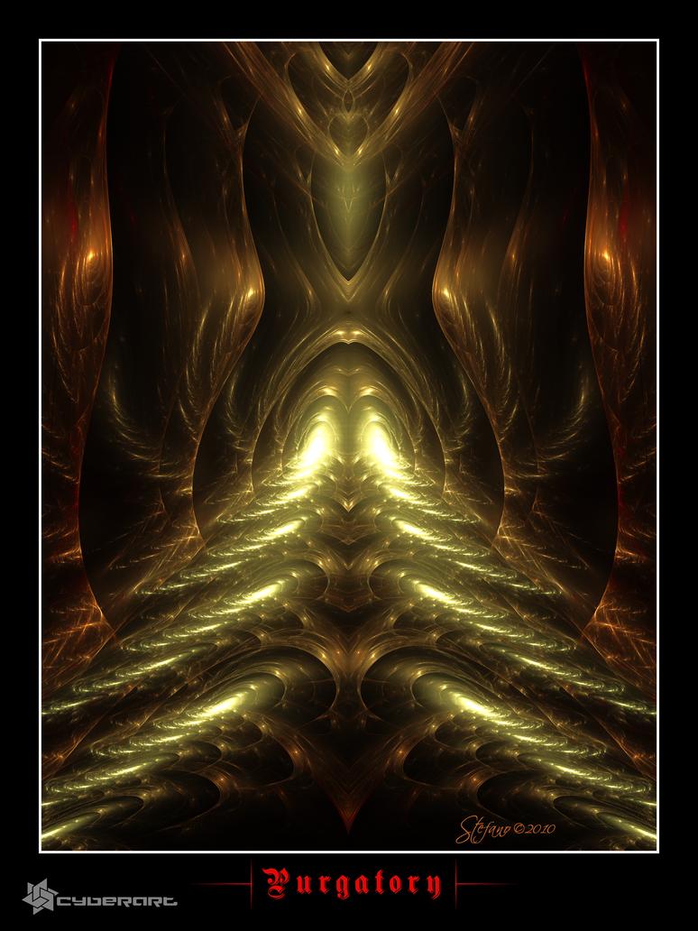 Purgatory by raysheaf