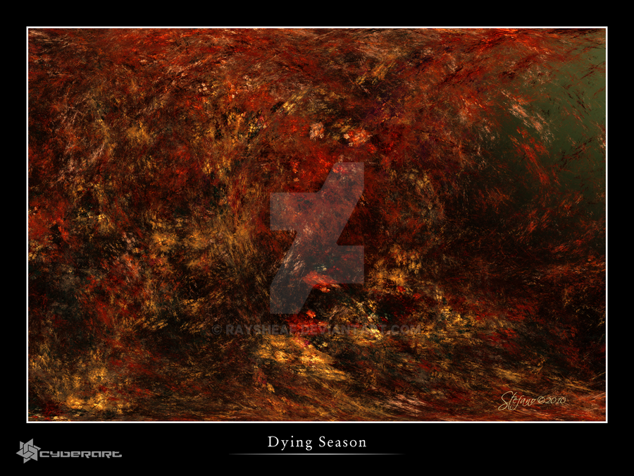 Dying_Season by raysheaf