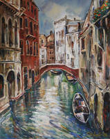 Venice by raysheaf