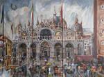 San Marco - Sudden Rain