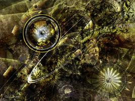 Clockworks VIII by raysheaf