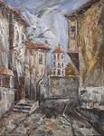 Old Plovdiv - Late Autumn II
