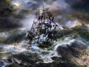 The Rage of Poseidon III