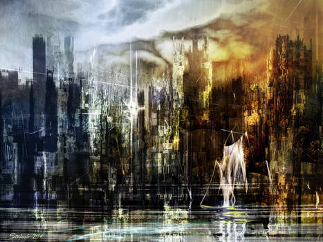 The Somnolent City IV