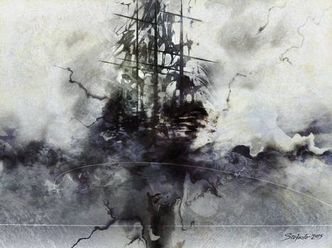 The Lost Ship VII