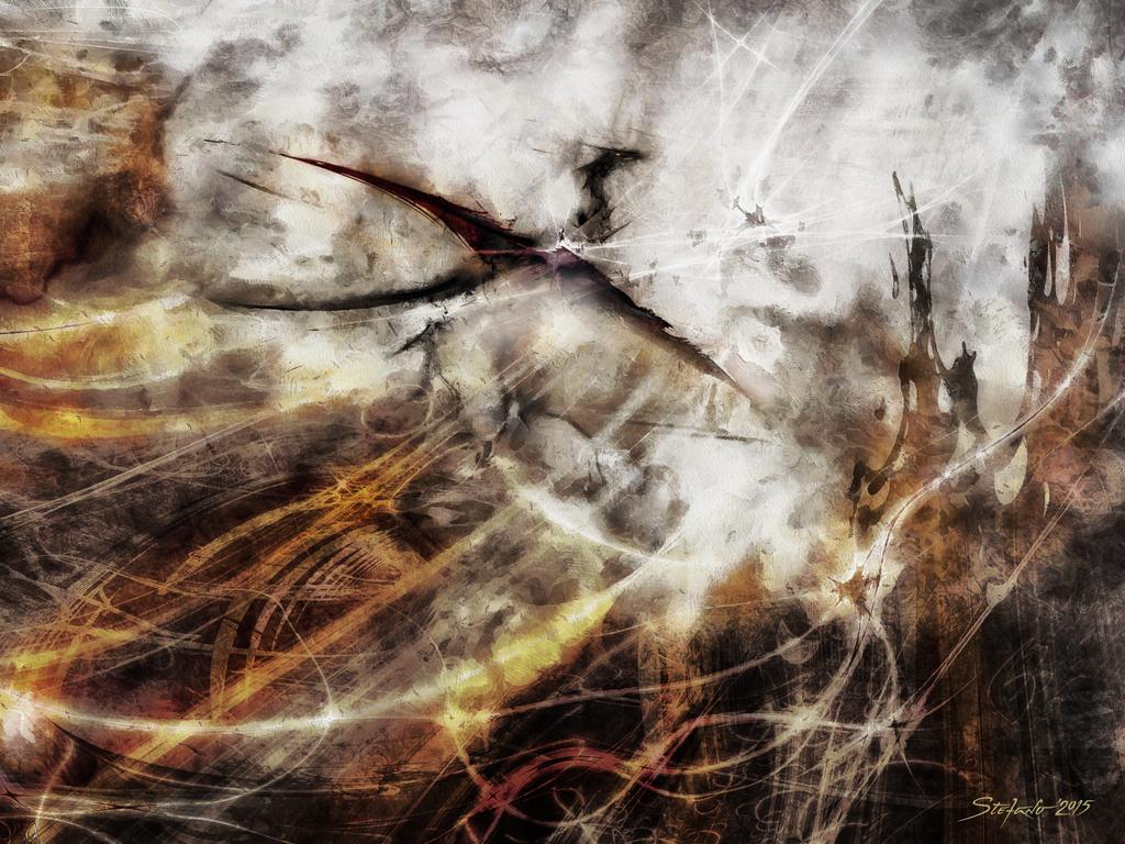 Dragon Realms V by raysheaf