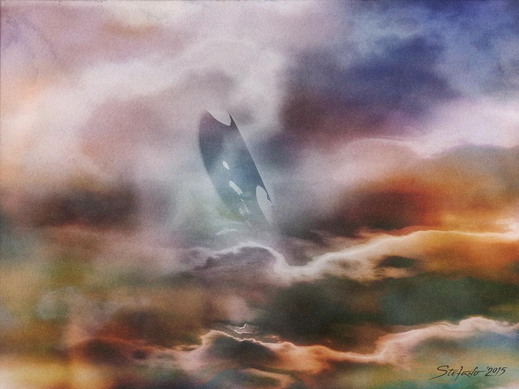 Morning Mist by raysheaf