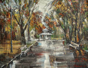 After the Rain III
