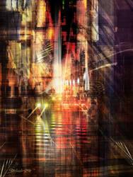 The City Rhythm II