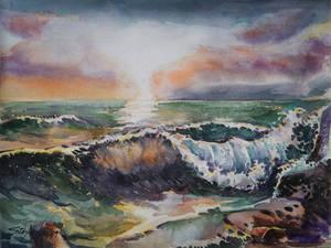 Sea Whispers