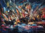 The Lost Armada
