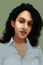 A Friend of mine by Divya-kumar-singh
