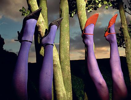 Legs no.1 by henriklj