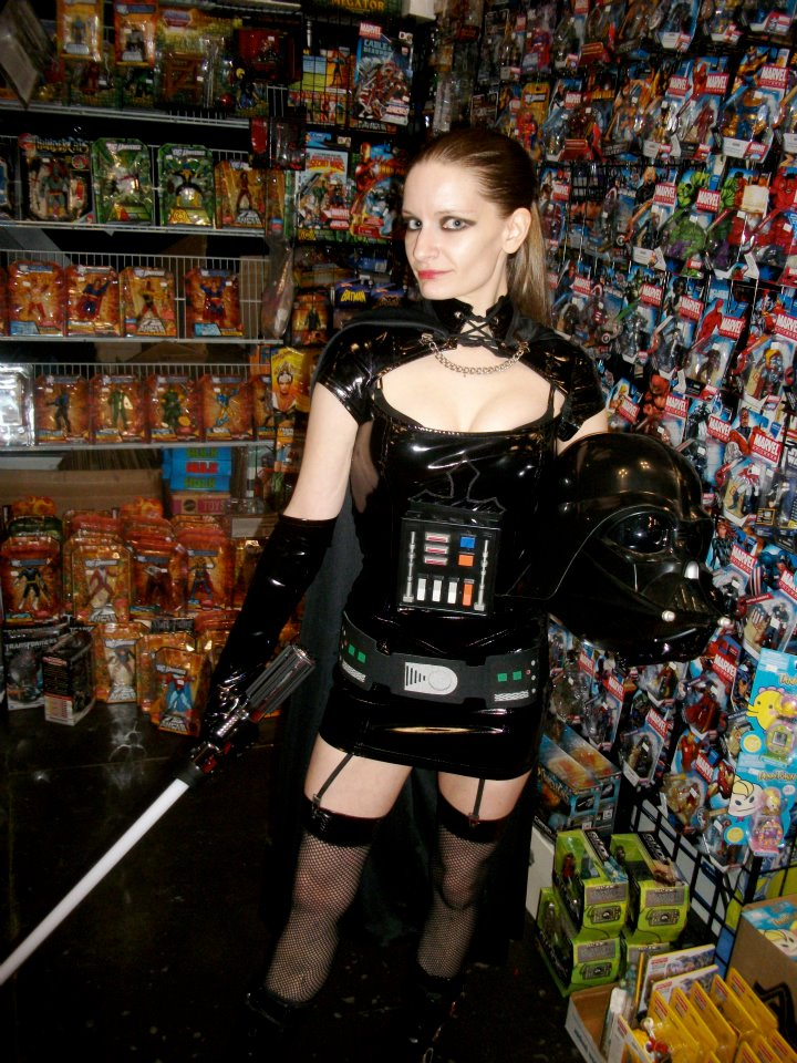 NYCC11 41 by muffla