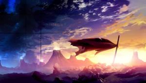 TTGL PSP Wallpaper