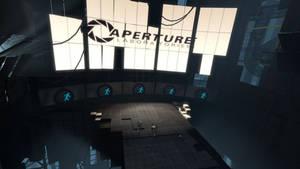 Portal 2 - Wallpaper 4