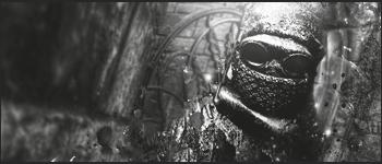 Silent Hill by xT3