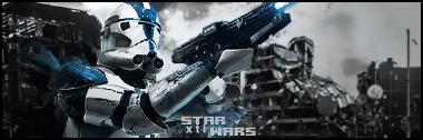 STAR WARS by xT3