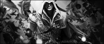 Assasin by xT3