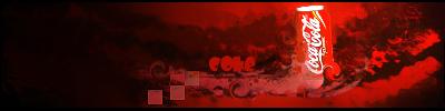 Coke by xT3
