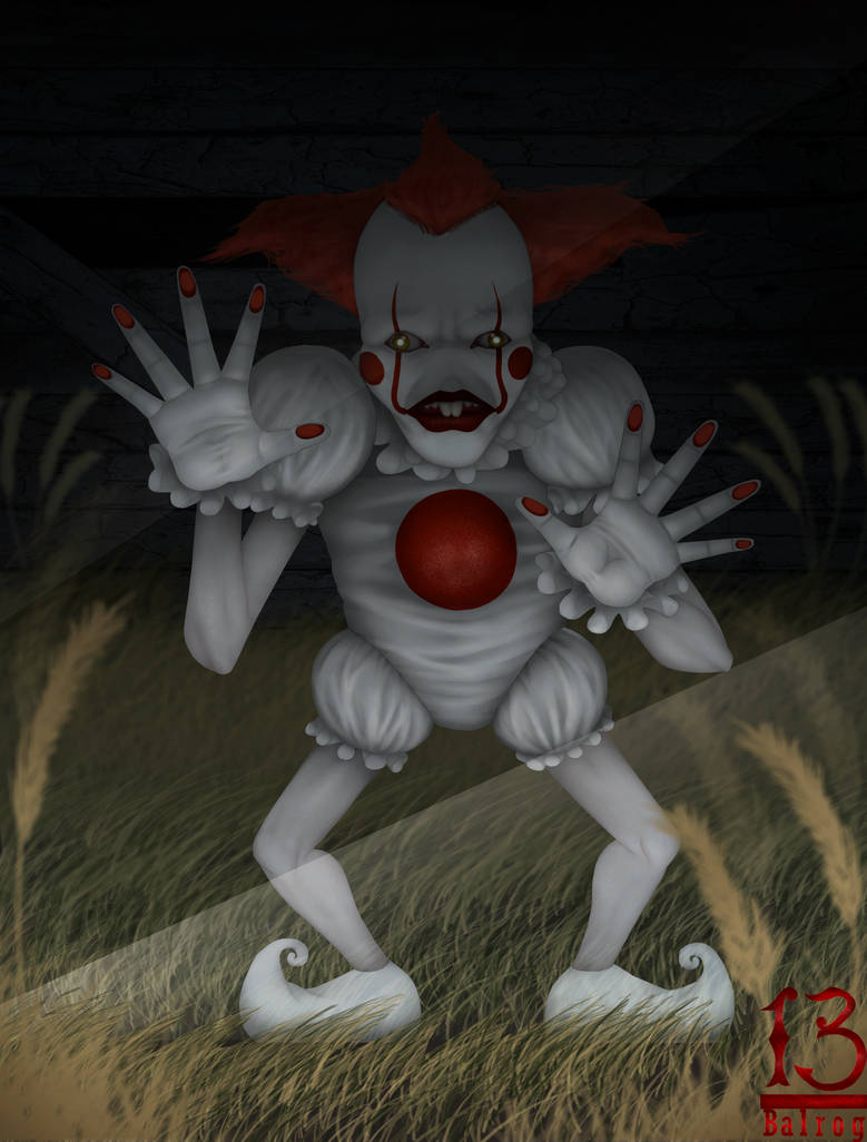 Mr. Mime by 13alrog