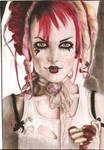 Emilie Autumn by Melissa2000