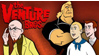 Venture brothers stamp by Gothic-Capybara