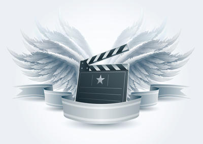 Winged clapboard by piko72