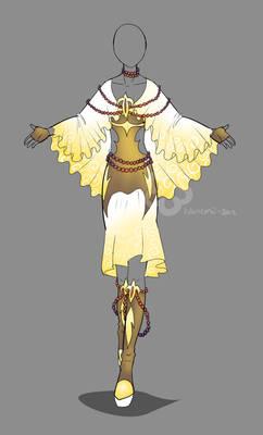 Mighty Fantasy Design - sold