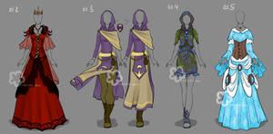 Custom Outfits #20