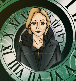 The 13th Doctor (from Doctor Who series)