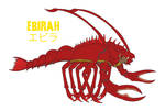 Godzilla Endgame - EBIRAH