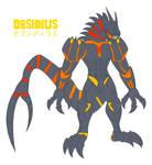 Godzilla Endgame - OBSIDIUS