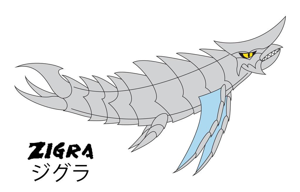 Gamera Flying Legend of Gamera - ZIG...