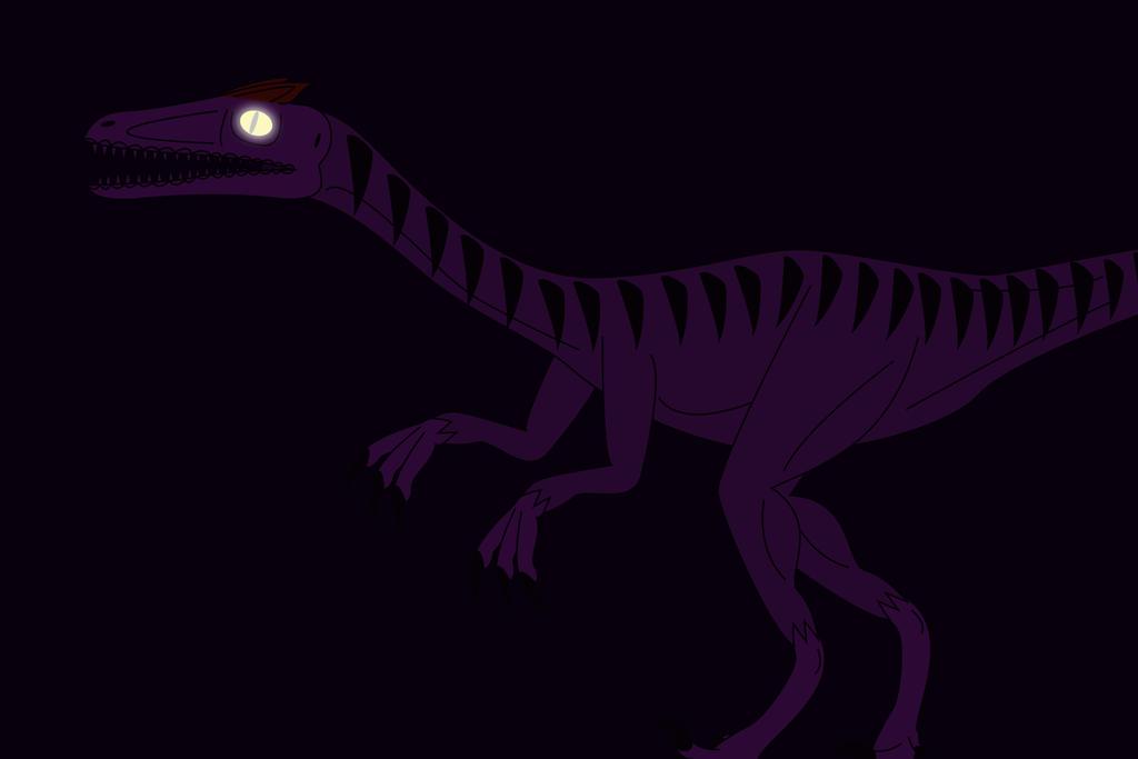 Night Stalker by Daizua123