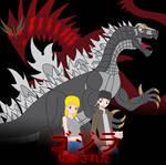 Godzilla: Severed