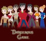 The Dangerous Game by Daizua123
