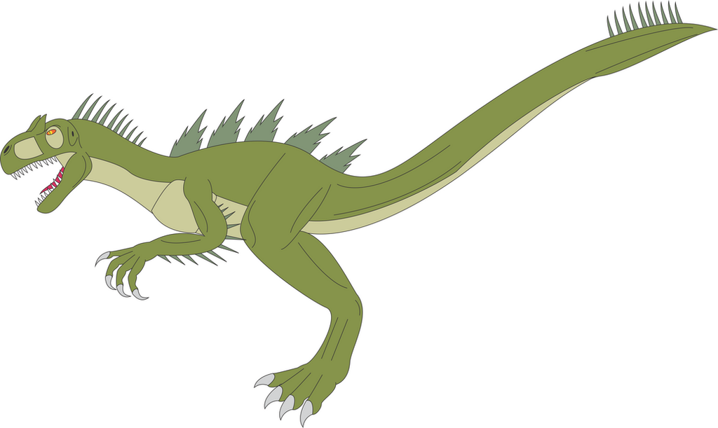 Godzillasaurus Concept By Daizua123 On DeviantArt