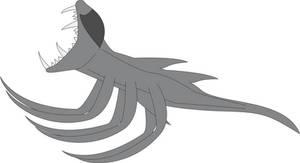 Xenorah Concept (Larva)