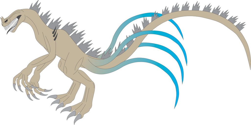 Deinotyrannus By Daizua123 On DeviantArt