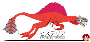DN: TAC - Hysteria